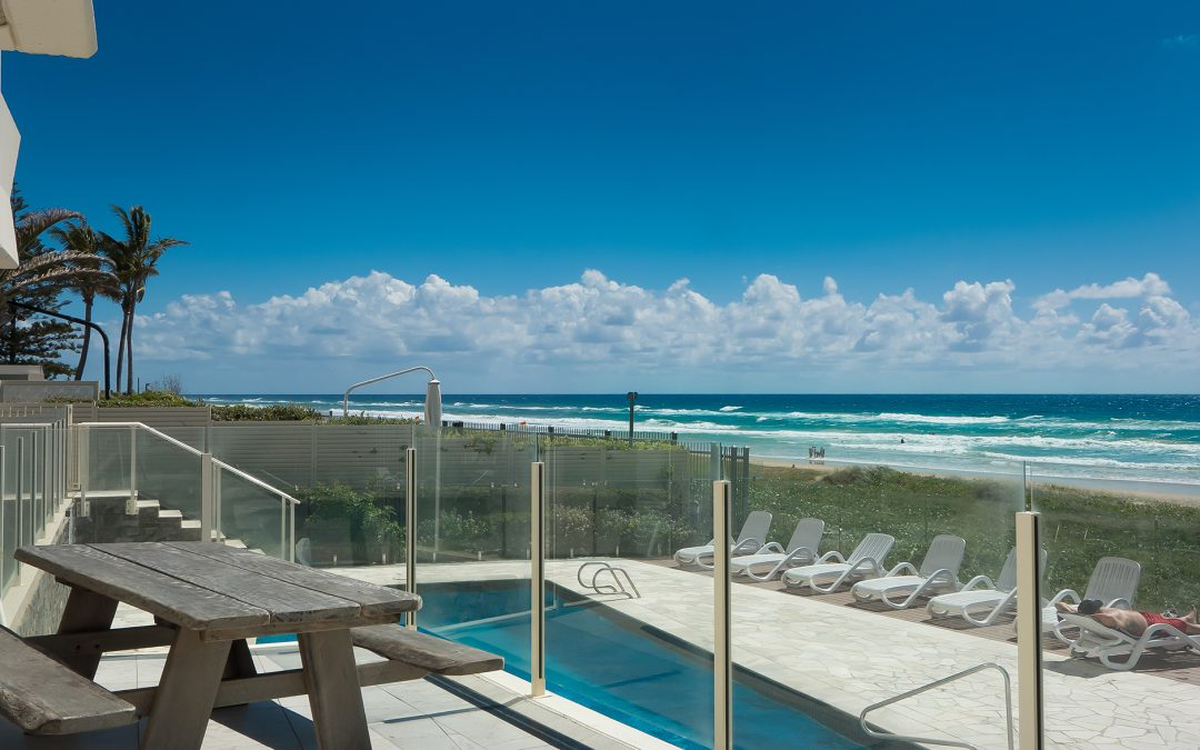 Enjoy Warm Summer Days on the Gold Coast
