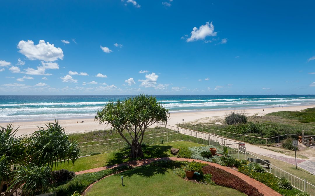 Spend an Amazing Weekend on the Gold Coast