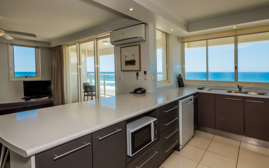 Indulge with a Gold Coast Holiday at Our Broadbeach Beachfront Accommodation