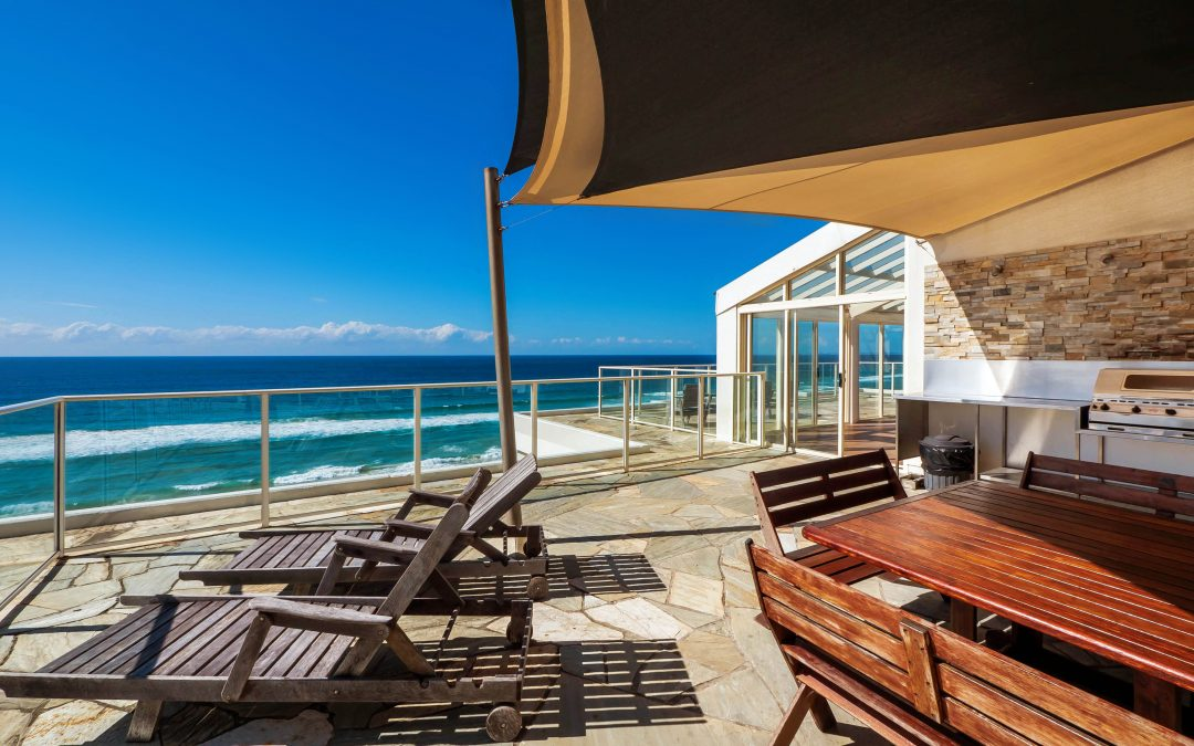 Take a Break at Our Surfers Paradise Beachfront Apartments