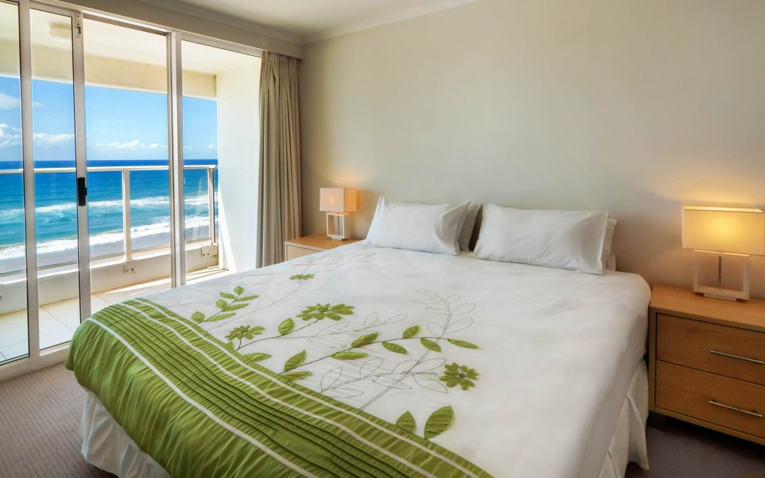 Spend Your Holidays at Our Broadbeach Beachfront Accommodation