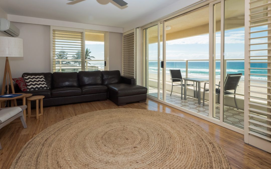 Relax and Unwind at Our Holiday Accommodation Broadbeach