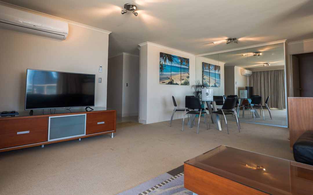 Enjoy Family Holidays at Our Family Accommodation Surfers Paradise