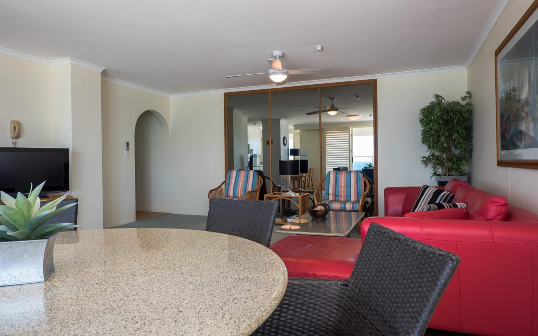 Feel at Home at Our Surfers Paradise Beachfront Apartments