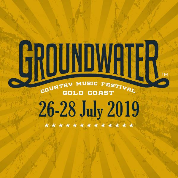 Groundwater Country Music Festival 2019