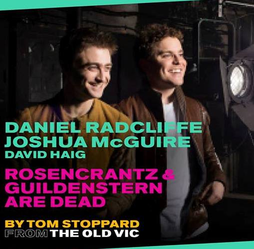 NTL: Rosencrantz and Guildenstern are Dead