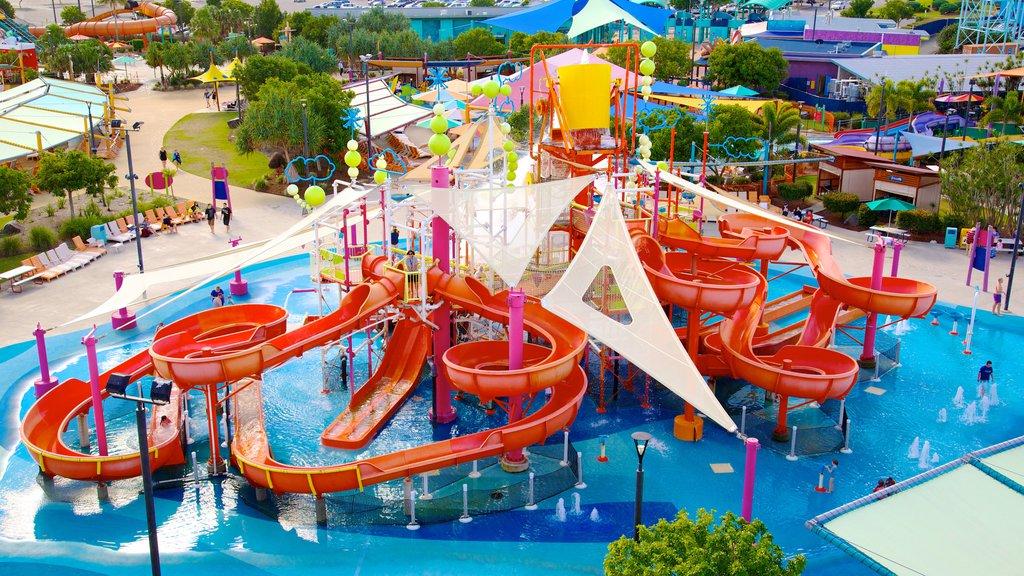 Whitewater World Gold Coast theme park