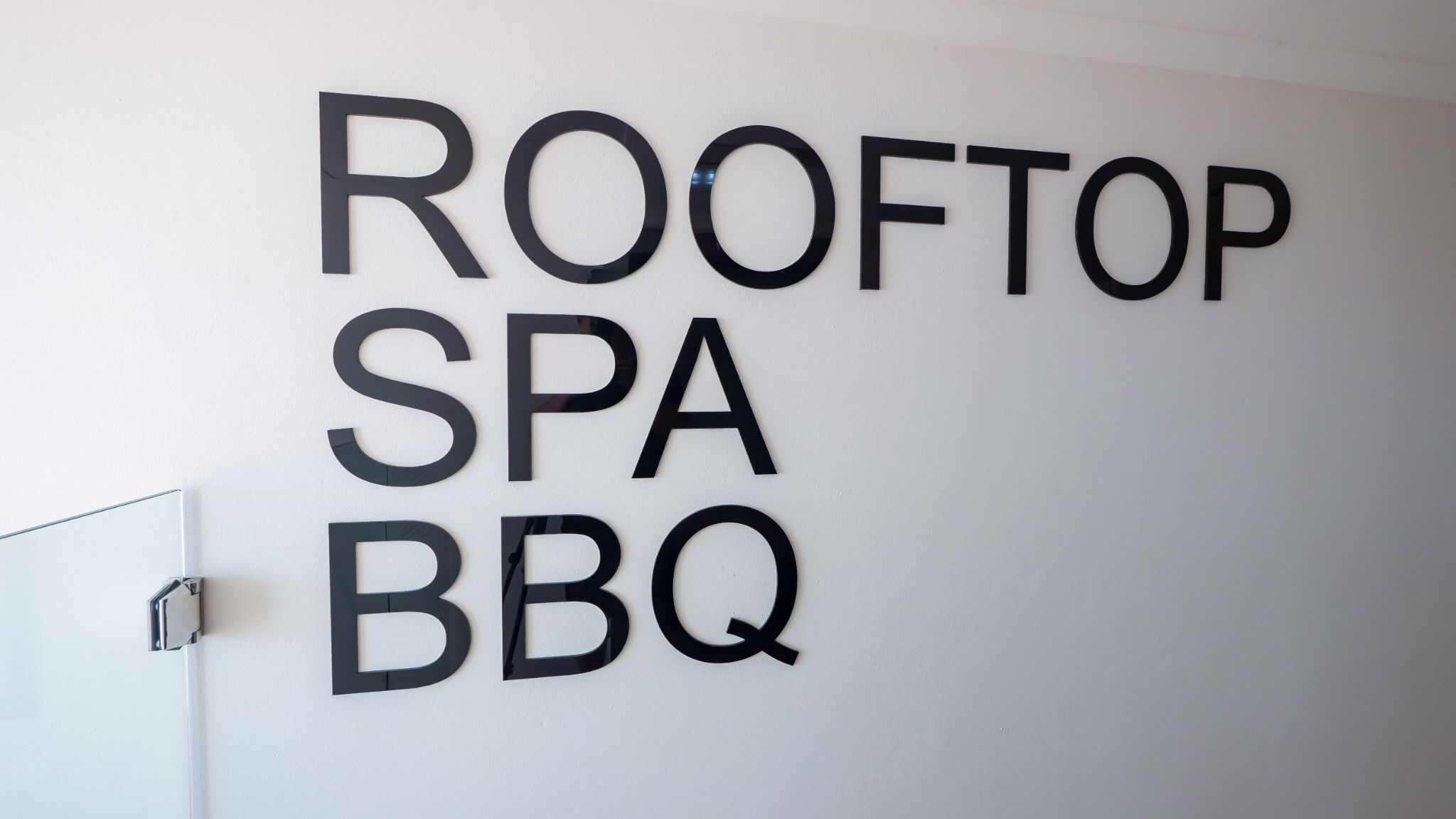 Viscount on the Beach Rooftop Spa