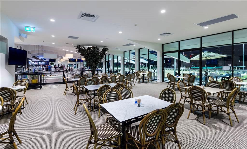 Queensland Broadbeach Bowls Club