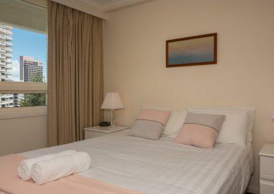 broadbeach accommodation