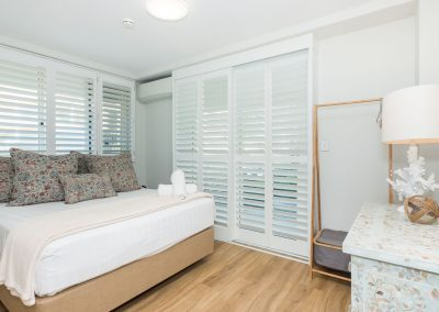 viscount on the beach bedroom apartment