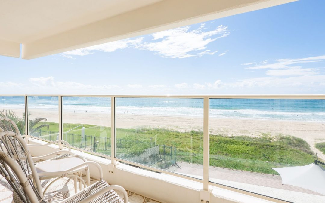 5% Off Broadbeach Absolute Beachfront Accommodation Gold Coast