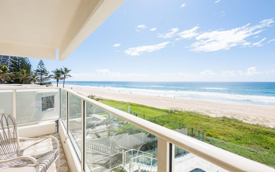 QLD Borders Open* – Book Family Accommodation Gold Coast with 5% Off!