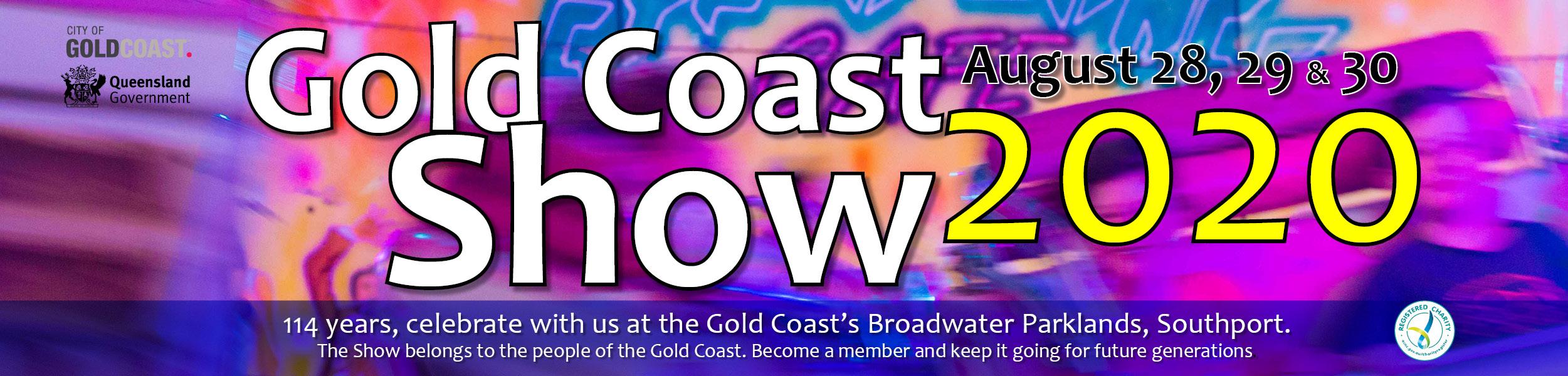 gold coast show