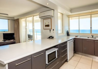 Viscount on the Beach apartment