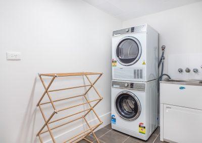 Viscount Broadbeach - laundry