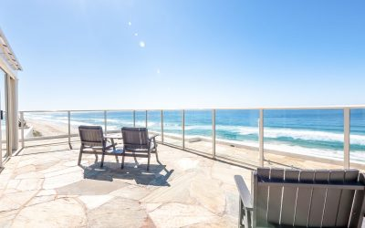 Beachfront Viscount Update – Self-Isolation on the Gold Coast