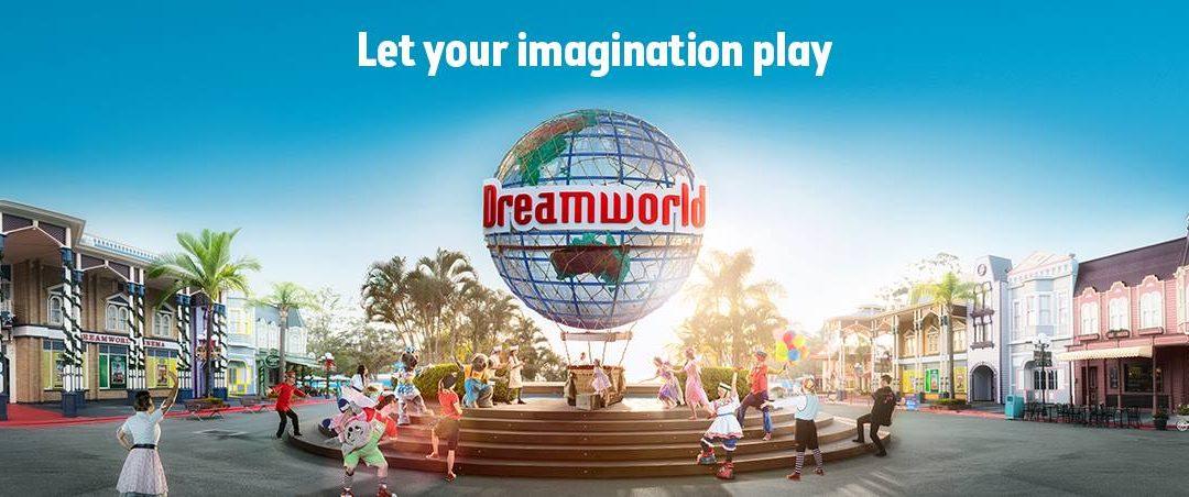 Dreamworld Gold Coast