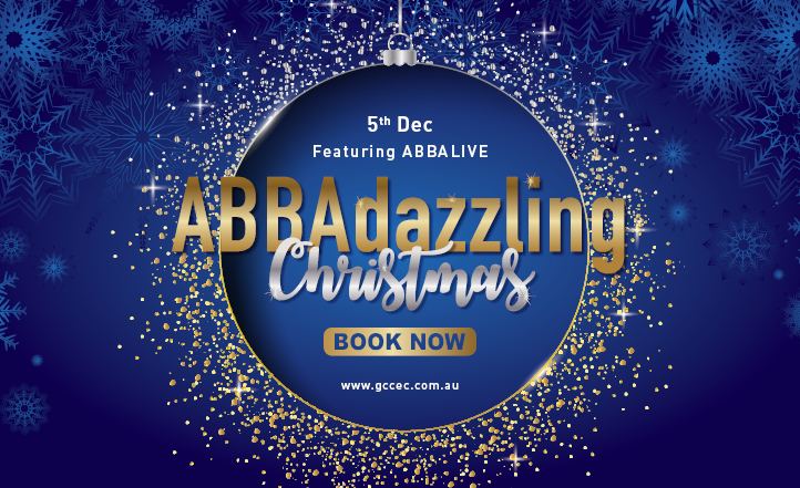 ABBAdazzling Christmas 2020