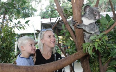 April School Holiday – 5 Best Gold Coast Attractions for Families