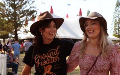 Groundwater Country Music Festival Accommodation Broadbeach