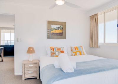 Unit 25 - Superior 3 Bedroom Ocean View Apartment