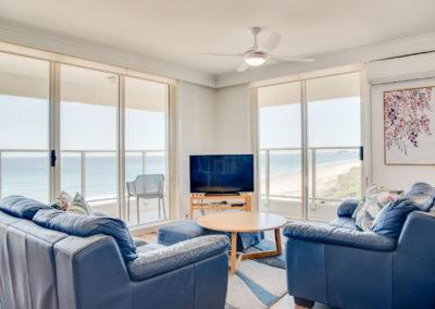 Unit 22 - Superior 3 Bedroom Ocean View Apartment